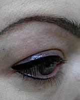 Татуаж глаз (стрелки)