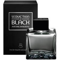 Antonio Banderas Seduction in Black Туалетная вода 100 ml