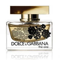 Dolce & Gabbana L'Eau The One Lace Edition Парфюмированная вода 75 ml