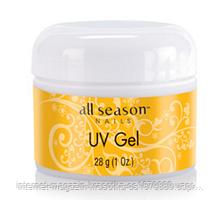 Гель All Season 30 ml розовый