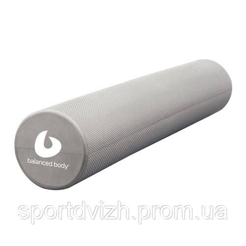 balanced body Ролик для пилатес Balanced Body Gray Roller BB105-03115-GR