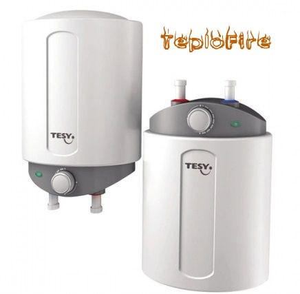 Накопительный водонагреватель TESY GCA 0615 M01 RC (НАД МОЙКОЙ)