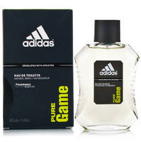 Adidas Pure Game Original Туалетная вода 100 ml