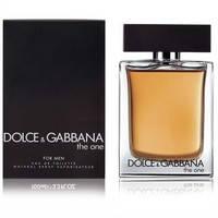 Dolce & Gabbana The One For Men Туалетная вода 100 ml