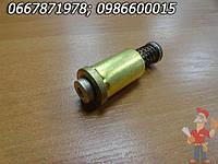 Электромагнитный клапан автоматики духовки газовой плиты Гефест 3200 - 01
