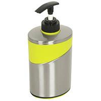 Дозатор для жидкого мыла Trento Verde B1272