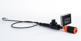 Шарнирный видеобороскоп H5806AL с управляемым наконечником