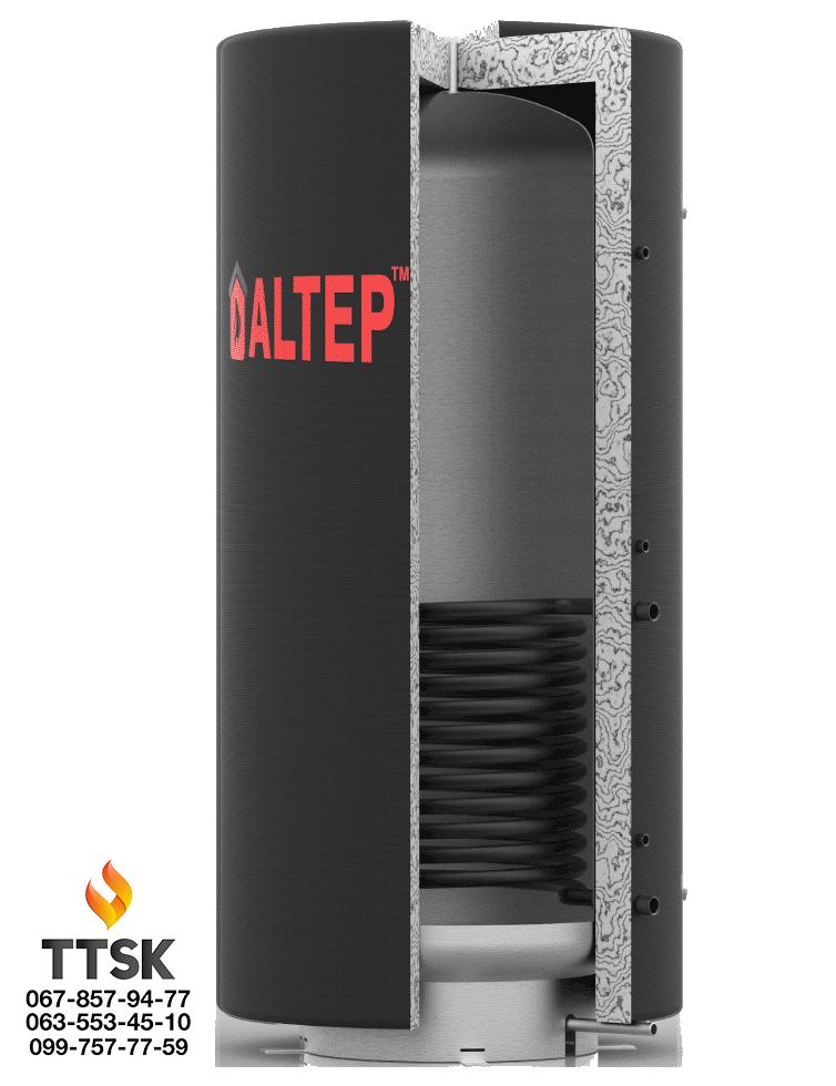 Теплоаккумулятор ТА1н-4000.0 (с изоляцией)