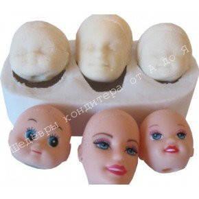 Молды силиконовые для мастики, шоколада