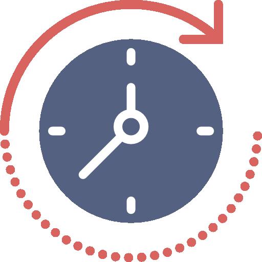 часы иконка