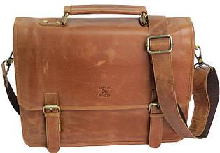 df018bb8142f Мужские сумки из натуральной кожи | Большой выбор, обзор