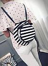 Сумка рюкзак трансформер шляпа., фото 3