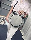 Сумка рюкзак трансформер шляпа., фото 4