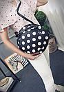 Сумка рюкзак трансформер шляпа., фото 6