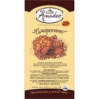 "Кофе Amadeo ""Амаретто"" в зернах 500 гр"
