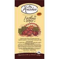 """Кофе Amadeo """"Лесной орех"""" в зернах 500 грамм"""