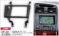 Рамка перехідна Carav 11-593 LEXUS GS 1997-2005 / TOYOTA Aristo (S160) 1997-2004 with Navigation