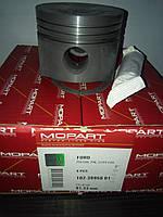 Поршневая Форд Скорпио 2,0 OHC 90,8 + 0.50 (  2 х 2.5 х 4 )  Mopart  389501  без колец