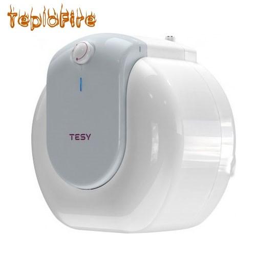 Накопительный водонагреватель TESY GCU 1515 L52 RC, (ПОД МОЙКОЙ)