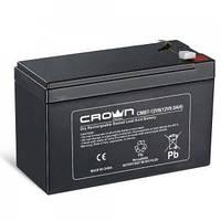 Батарея для ИБП CROWN CBT-12-9.2