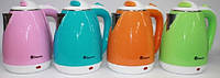 Электрический чайник domotec dt ms