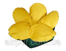 Кресло-цветок (ткань Оксфорд), размер 120 см