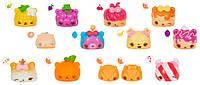 Набор ароматных игрушек Num Noms S3 Ланч-бокс 10 намов + 2 нома (546399)