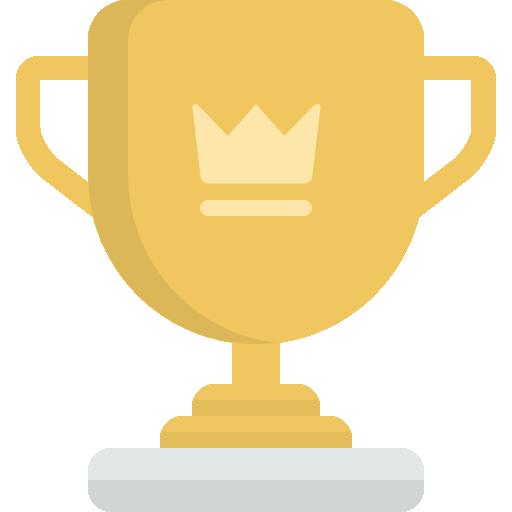 кубок победитель иконка