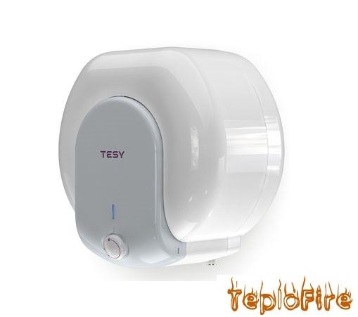 Накопительный водонагреватель TESY GCU 1515 L52 RC, (НАД МОЙКОЙ)