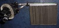 Радиатор печки (отопителя)MercedesSprinter W901-W9051995-2006662868 valeo