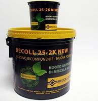 Клей для паркета RECOLL  25-2K (Италия)