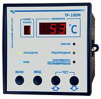 Реле температурное ТР-100М