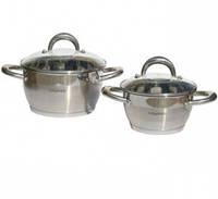Набор посуды Lessner Coni 55860