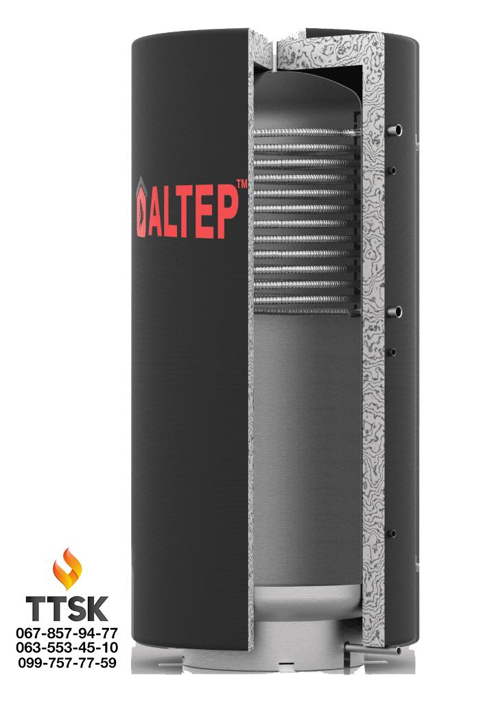 Теплоаккумулятор ТА1в-2000.0 (с изоляцией)
