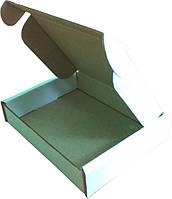 Коробка (100x80x20), белая