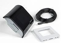 Raychem SENZ WIFI - Терморегулятор с сенсорным экраном и функцией Wi-Fi