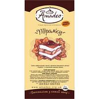 """Кофе Amadeo """"Тирамису"""" в зернах 500 гр"""