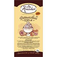 """Кофе Amadeo """"Сливочный крем"""" в зернах 500 гр"""