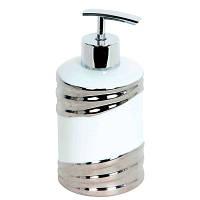 Дозатор для жидкого мыла Trento City 33045