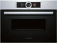 Духовой шкаф Bosch CMG 633 BS1
