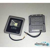 Светодиодный прожектор SMD 10 W Aurorasvet. Led прожектор. Светодиодный прожектор.