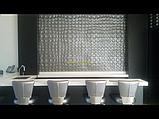 """Гипсовые 3D панели """"Кристалы"""", фото 9"""