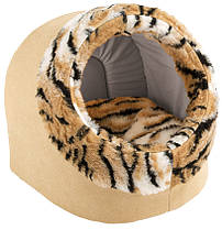 Ferplast IMPERIAL Домик для кошек и маленьких собак