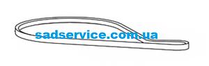 Ремень для культиватора Oleo-Mac MH175RK