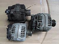 Б/у Генератор Bosch 8200660034 Евро 4 Renault Kangoo 1,5 dci  Megane Scenic