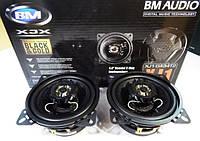 Автомобильная акустика BM Boschmann XJ-1-G434T2 10см 250 Вт