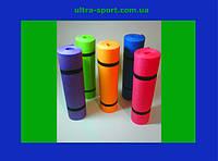 Коврики для йоги,фитнеса спорта