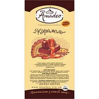 """Кофе Amadeo """"Карамель"""" в зернах 500 грамм"""