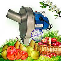 Кормоизмельчитель Эликор-1, исполнение-6 нержавейка (яблокорезка, корморезка, овощерезка, терка для яблок)