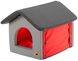 Ferplast CASETTA Домик для кошек и маленьких собак